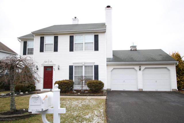 80 Augusta Street, Tinton Falls, NJ 07712 (MLS #21802041) :: The Force Group, Keller Williams Realty East Monmouth
