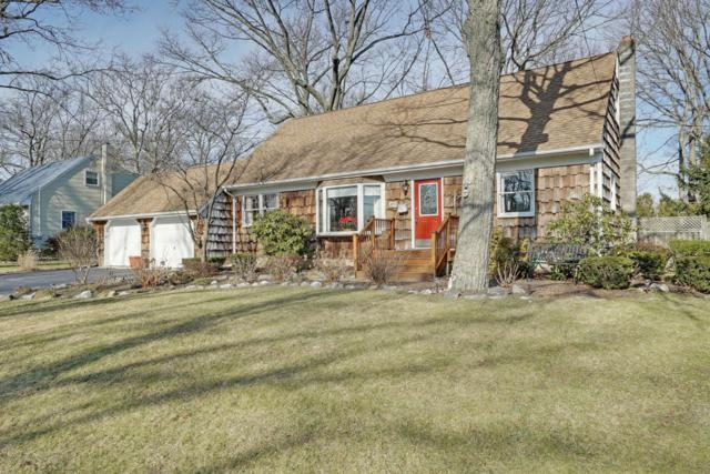 20 Princeton Drive, Howell, NJ 07731 (MLS #21802178) :: The Force Group, Keller Williams Realty East Monmouth