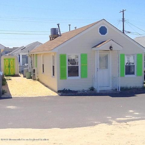 14 7th Lane #193, South Seaside Park, NJ 08752 (MLS #21802186) :: The Dekanski Home Selling Team