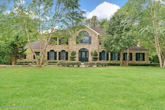 3 Baldwin Drive, Clarksburg, NJ 08510 (MLS #21802217) :: The Dekanski Home Selling Team