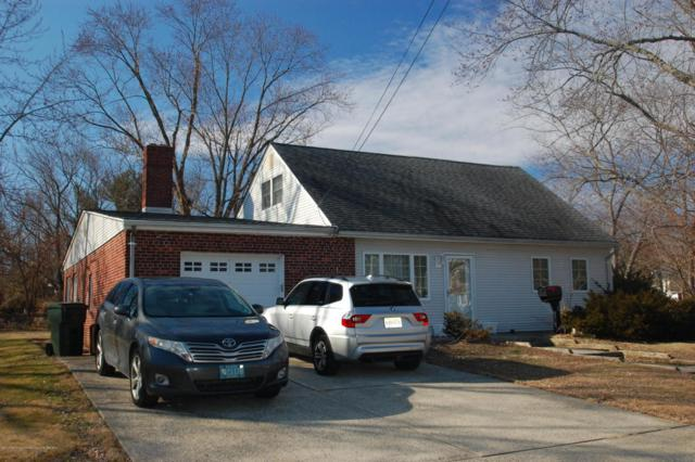 2 Farmdale Road, Hazlet, NJ 07730 (MLS #21803608) :: RE/MAX Imperial