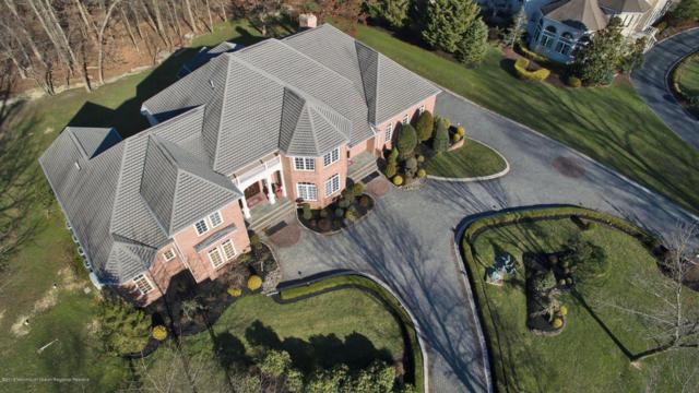 8 Lucas Lane, Millstone, NJ 08510 (MLS #21805413) :: The Dekanski Home Selling Team