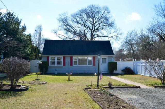 234 Anthony Avenue, Toms River, NJ 08753 (#21806574) :: Daunno Realty Services, LLC