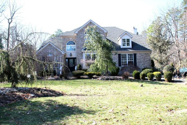 95 Erin Drive, Jackson, NJ 08527 (MLS #21806666) :: William Hagan Group