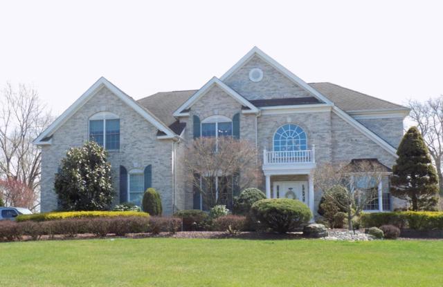 18 Mackenzie Court, Freehold, NJ 07728 (MLS #21807703) :: The Dekanski Home Selling Team
