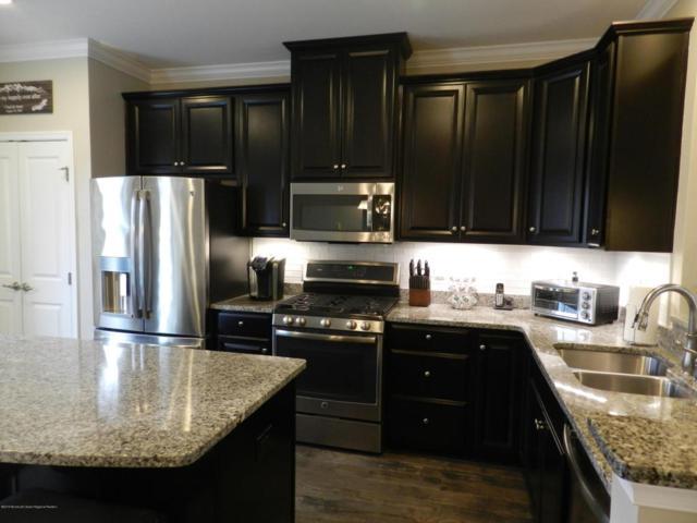 408 Mississippi Street #708, Toms River, NJ 08755 (MLS #21808117) :: The Dekanski Home Selling Team