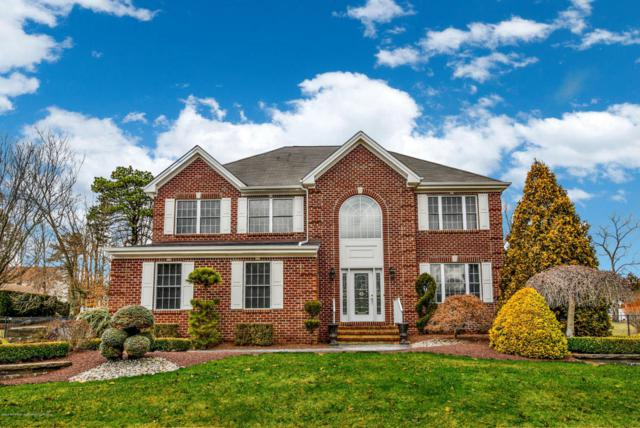 14 Springbrook Drive, Jackson, NJ 08527 (MLS #21809720) :: The Dekanski Home Selling Team
