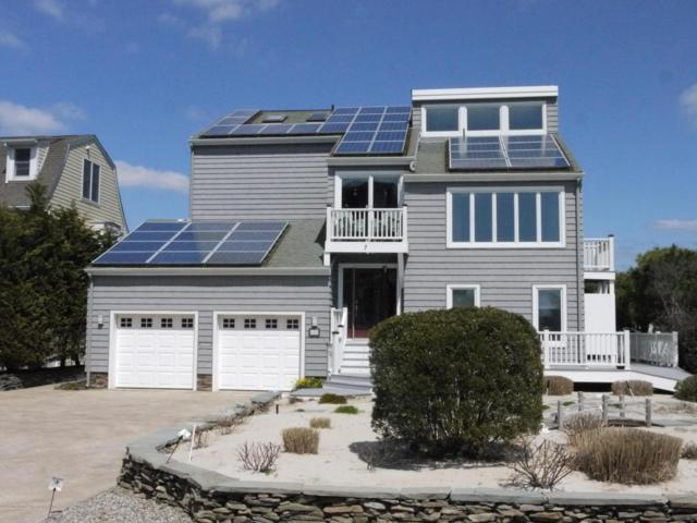 101 The Terrace, Sea Girt, NJ 08750 (MLS #21814615) :: RE/MAX Imperial