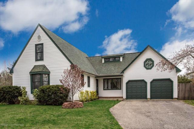 132 Brandon Road, Manchester, NJ 08759 (MLS #21814660) :: The Dekanski Home Selling Team