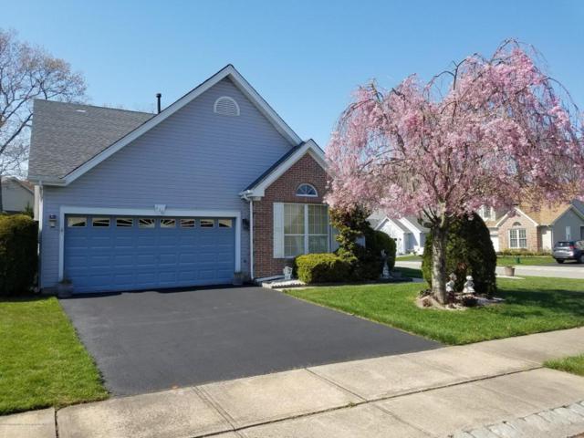 116 Driftwood Drive, Bayville, NJ 08721 (MLS #21816042) :: The Dekanski Home Selling Team