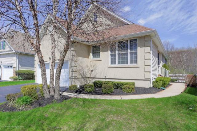 12 Wellington Street, Holmdel, NJ 07733 (MLS #21816280) :: The Dekanski Home Selling Team