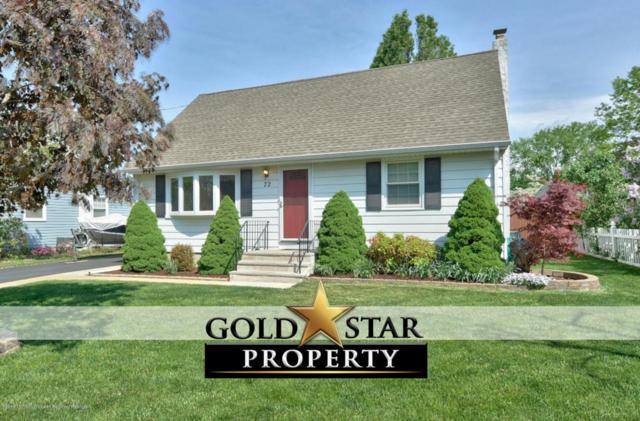 72 Lakeview Drive, Allentown, NJ 08501 (MLS #21818710) :: The Dekanski Home Selling Team