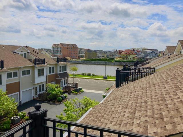 10 Grove Court, Asbury Park, NJ 07712 (MLS #21818851) :: The Dekanski Home Selling Team