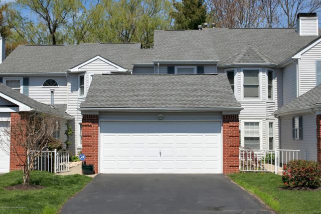 12 Mckinley Drive, Ocean Twp, NJ 07712 (MLS #21819021) :: The Dekanski Home Selling Team