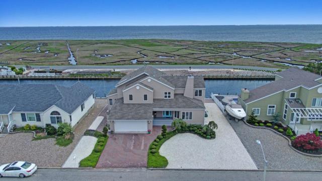 846 Ensign Drive, Forked River, NJ 08731 (MLS #21819266) :: The Dekanski Home Selling Team