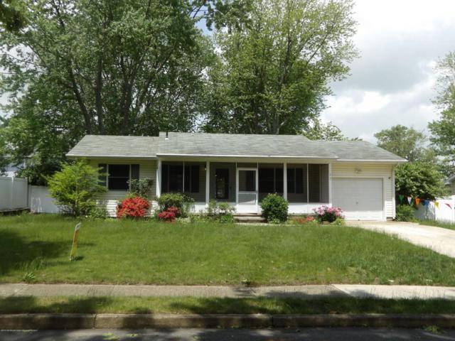 23 Belmont Avenue, Bayville, NJ 08721 (MLS #21819340) :: The Dekanski Home Selling Team