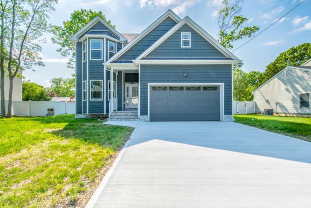 234 Hemlock Lane, Forked River, NJ 08731 (MLS #21819468) :: The Dekanski Home Selling Team