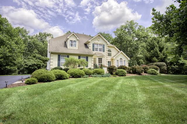 6 Olena Drive, Jackson, NJ 08527 (MLS #21819921) :: The Dekanski Home Selling Team