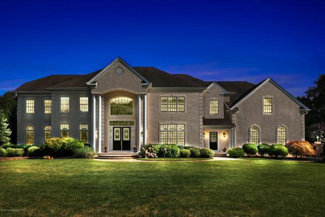 17 Sleepy Hollow Court, Cream Ridge, NJ 08514 (MLS #21820479) :: The Dekanski Home Selling Team