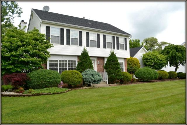 8 Wendy Court, Jackson, NJ 08527 (MLS #21820705) :: The Dekanski Home Selling Team