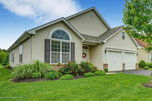 18 Enclave Boulevard, Lakewood, NJ 08701 (MLS #21820835) :: The Dekanski Home Selling Team