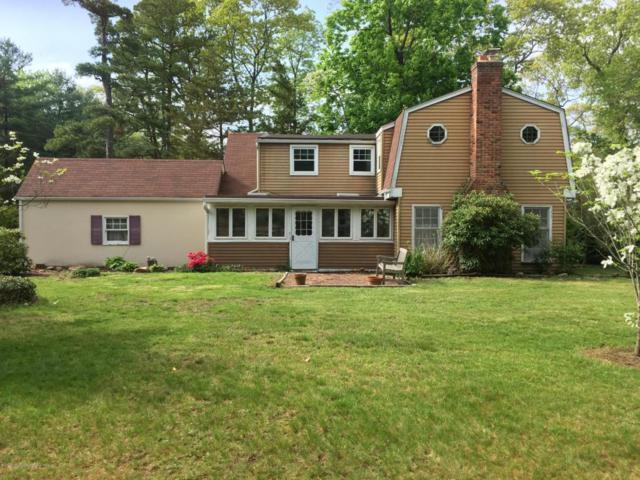 1628 Myrtle Avenue, Manasquan, NJ 08736 (MLS #21820842) :: The Dekanski Home Selling Team