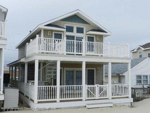 32 Ocean Avenue #363, South Seaside Park, NJ 08752 (MLS #21820941) :: The Dekanski Home Selling Team