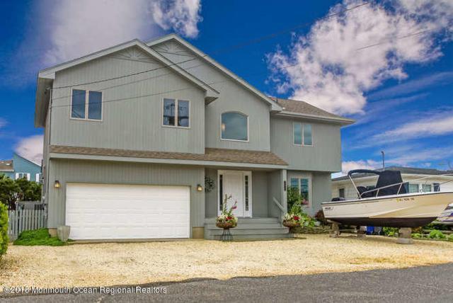 371 Strickland Boulevard, Lavallette, NJ 08735 (MLS #21820960) :: The Dekanski Home Selling Team