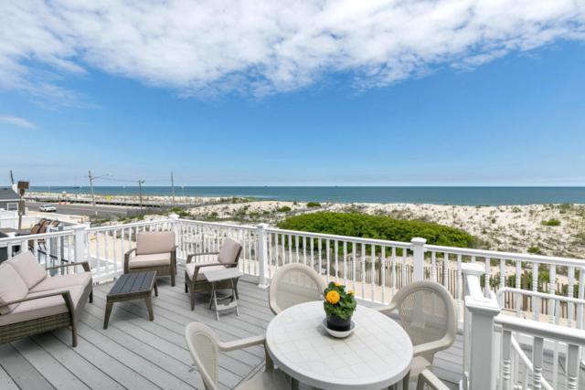 10 Ocean Avenue, Seaside Park, NJ 08752 (MLS #21821231) :: The Dekanski Home Selling Team