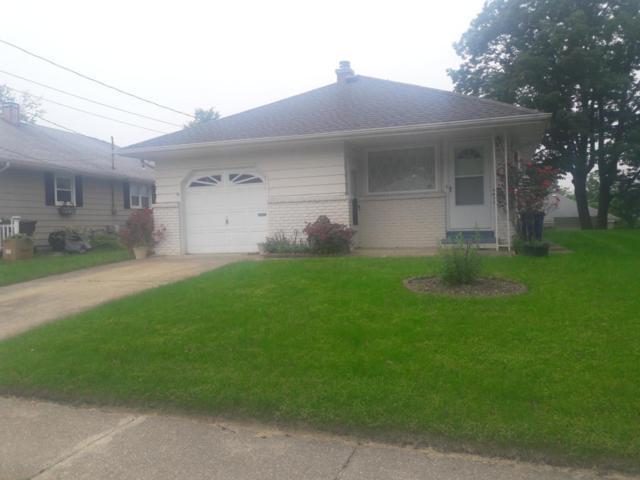 1872 Mount Juliano Lane, Toms River, NJ 08753 (MLS #21821330) :: The Dekanski Home Selling Team