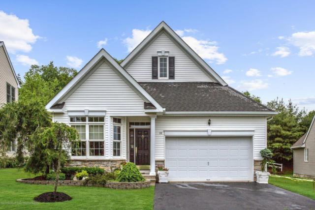 30 Sequoia Parkway, Ocean Twp, NJ 07712 (MLS #21821409) :: The Dekanski Home Selling Team