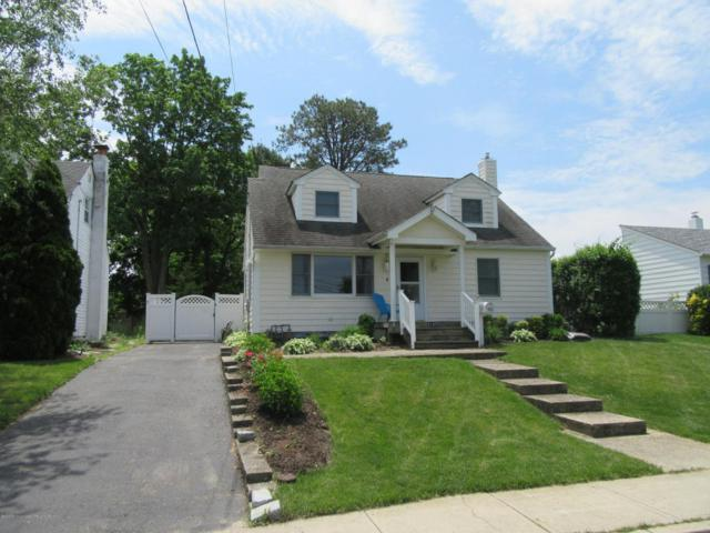 715 Park Avenue, Spring Lake Heights, NJ 07762 (MLS #21821589) :: The Force Group, Keller Williams Realty East Monmouth