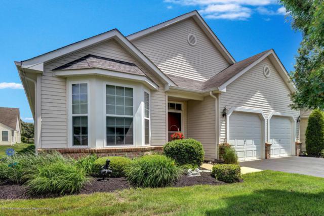 101 Enclave Boulevard, Lakewood, NJ 08701 (MLS #21821778) :: The Dekanski Home Selling Team