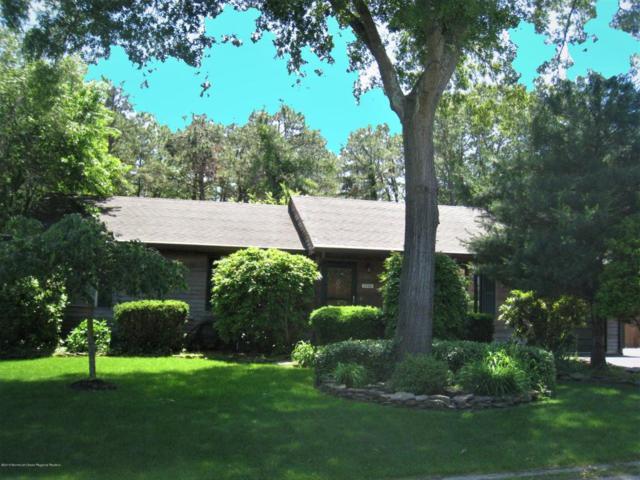 1740 1st Avenue, Toms River, NJ 08757 (MLS #21821959) :: The Dekanski Home Selling Team