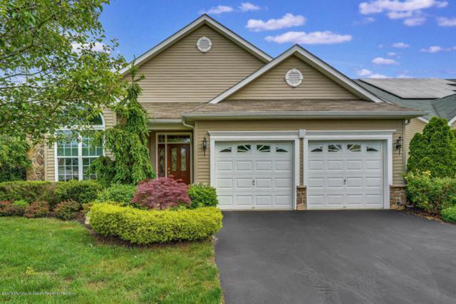 254 Enclave Boulevard, Lakewood, NJ 08701 (MLS #21822009) :: The Dekanski Home Selling Team
