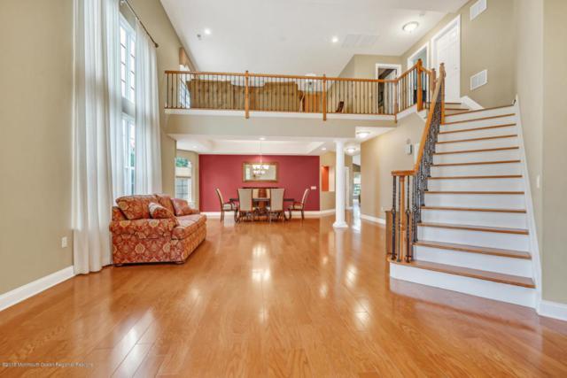 217 Enclave Boulevard, Lakewood, NJ 08701 (MLS #21822012) :: The Dekanski Home Selling Team