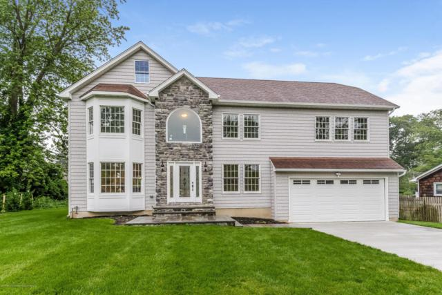2403 Beech Street, Manasquan, NJ 08736 (MLS #21822507) :: The Dekanski Home Selling Team