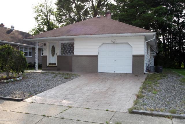 1812 Mount Juliano Lane, Toms River, NJ 08753 (MLS #21822972) :: The Dekanski Home Selling Team