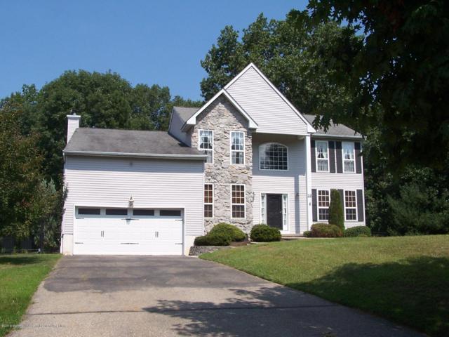 22 Sherwood Court, Jackson, NJ 08527 (MLS #21823167) :: The Dekanski Home Selling Team