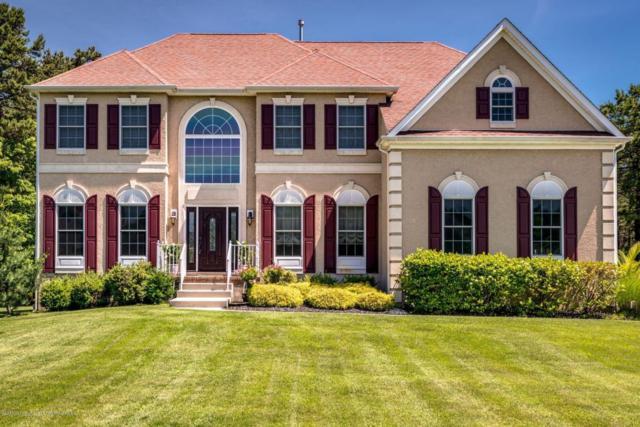 124 Adams Way, Jackson, NJ 08527 (MLS #21823587) :: The Dekanski Home Selling Team