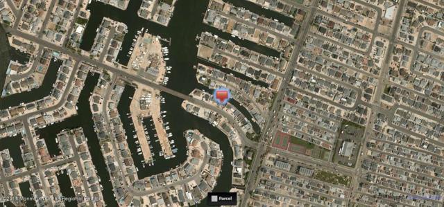 256 Strickland Boulevard, Lavallette, NJ 08735 (MLS #21823974) :: The Dekanski Home Selling Team