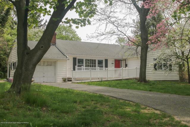 2 Corn Lane, Middletown, NJ 07748 (MLS #21824818) :: The Dekanski Home Selling Team