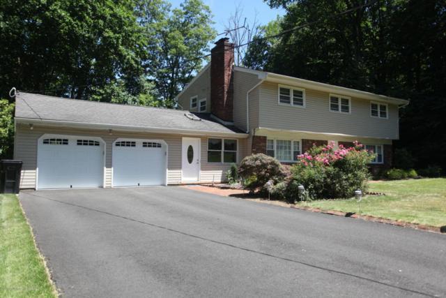 2 Galewood Drive, Holmdel, NJ 07733 (MLS #21827102) :: RE/MAX Imperial