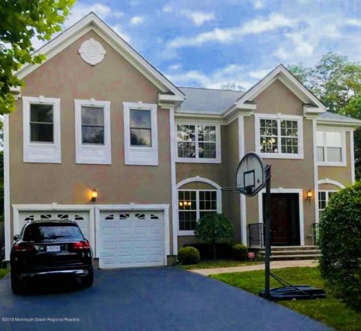 51 Buckley Road, Marlboro, NJ 07746 (MLS #21827528) :: RE/MAX Imperial