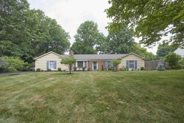 90 Dwight Road, Middletown, NJ 07748 (MLS #21827953) :: RE/MAX Imperial