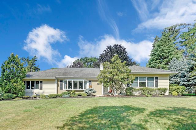 162 Iler Drive, Middletown, NJ 07748 (MLS #21828058) :: The Dekanski Home Selling Team