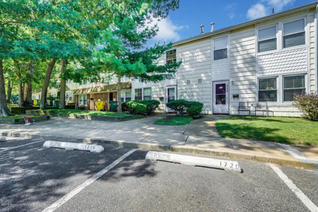 1724 Princeton Avenue #1000, Lakewood, NJ 08701 (MLS #21828362) :: The MEEHAN Group of RE/MAX New Beginnings Realty