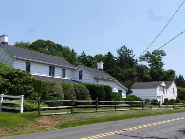 2312 Ramshorn Drive, Allenwood, NJ 08720 (MLS #21828748) :: The Dekanski Home Selling Team