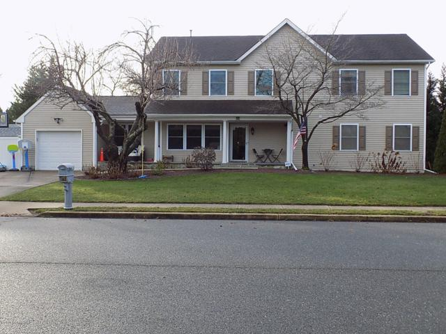 74 Cooper Avenue, West Long Branch, NJ 07764 (MLS #21830019) :: The MEEHAN Group of RE/MAX New Beginnings Realty