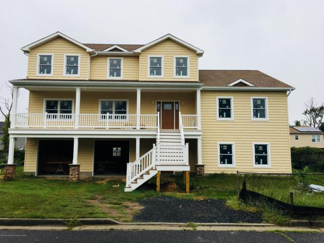 3 Woodstock Avenue, Port Monmouth, NJ 07758 (MLS #21831533) :: The MEEHAN Group of RE/MAX New Beginnings Realty
